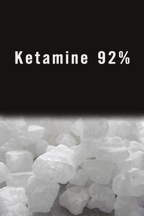 Buy Ketamine HCL Crystal powder online