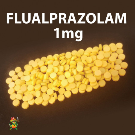 Is Flualprazolam Legal In Usa